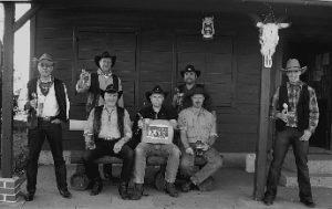 Grüninger Cowboys