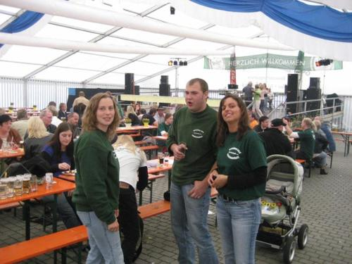 Frühschoppen 2009 009