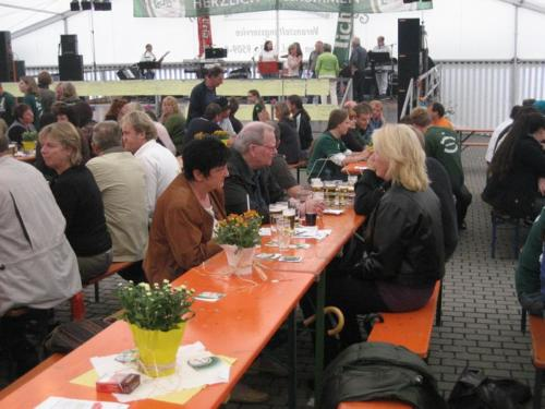 Frühschoppen 2009 011