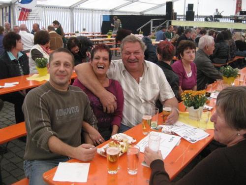 Frühschoppen 2009 012