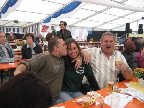Frühschoppen 2009 013
