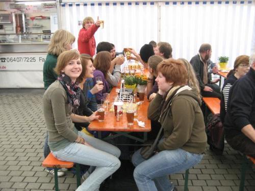 Frühschoppen 2009 014