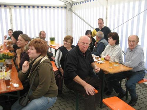 Frühschoppen 2009 015