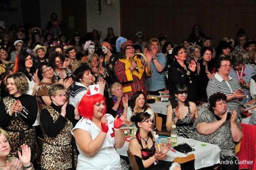 Frauensitzung 2011 (1)