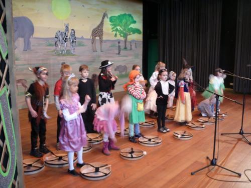 Kinderfasching 2011 (1)
