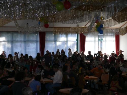 Kinderfasching 2011 (2)