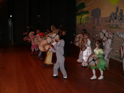 Kinderfasching 2011 (4)